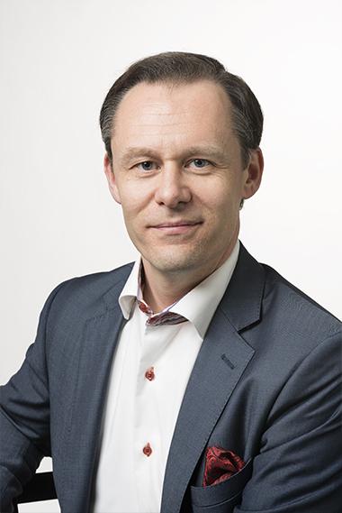 Henric Nilsson